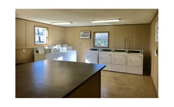 oaks laundry